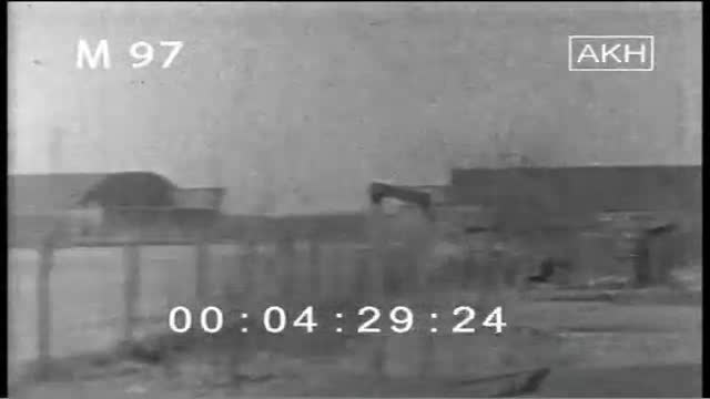abgeschossene flugzeuge über deutschland